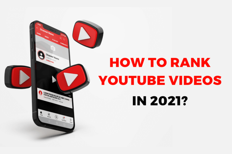 How to do SEO for Youtube videos 2021