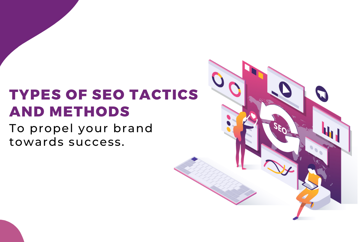 6 SEO strategy and Tactics to propel your brand towards success